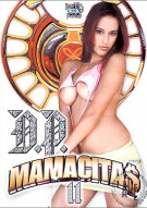 D.P. Mamacitas 11 Porn Video