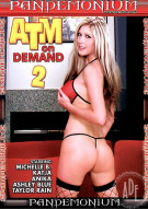 ATM on Demand 2 Porn Video