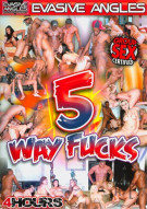 5 Way Fucks Porn Movie