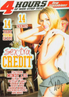 Sex-tra Credit Porn Movie