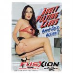 FusXion Adult Playing Cards: Hard Core Action Sex Toy