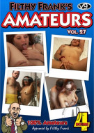 Filthy Franks Amateurs Vol. 27 Porn Movie
