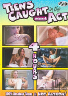 Teens Caught In The Act 4 Porn Movie