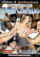 50 Man Gang Bang Porn Movie