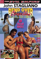 Bend Over Brazilian Babes Porn Movie