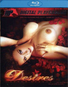 Desires Blu-ray