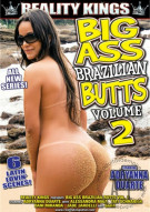 Big Ass Brazilian Butts Vol. 2 Porn Movie