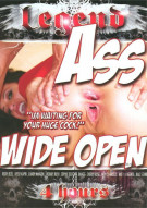 Ass Wide Open Porn Video