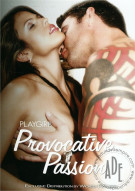 Playgirl: Provocative Passion Porn Movie