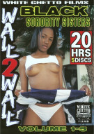 Black Sorority Sisters Vol. 1-5 Porn Movie