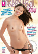 Barely Legal #104 Porn Movie