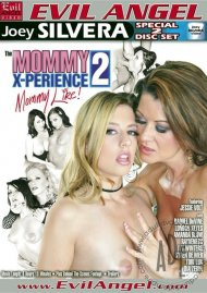 Mommy X-Perience 2, The Porn Movie