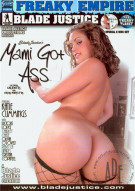 Mami Got Ass Porn Movie