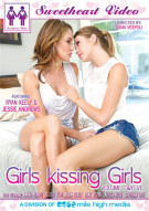 Girls Kissing Girls Vol. 12 Porn Movie