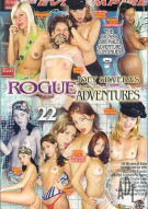 Rogue Adventures 22 Porn Movie