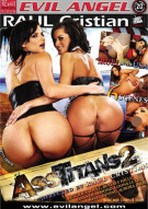 Ass Titans 2 Porn Movie