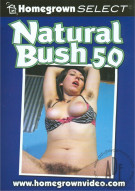Natural Bush 50 Porn Movie