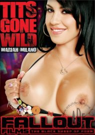 Tits Gone Wild DVD Box Cover Image