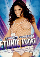 Ethnic Amore Porn Movie