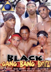 Black Gang Bang Boyz Porn Movie