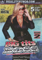 Big Tits Boss Vol. 2 Porn Movie
