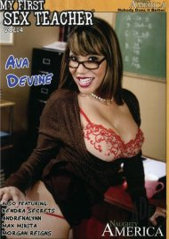 My First Sex Teacher Vol. 14 Porn Movie
