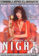 Princess of the Night Porn Video