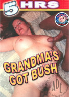 Grandmas Got Bush Porn Movie