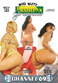 Big Butt Brazilian Grannies Porn Movie