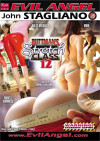 Buttmans Stretch Class 12 Porn Movie