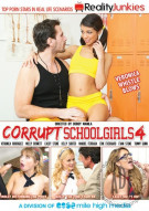 Corrupt Schoolgirls 4 Porn Video