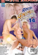 Rocco: Animal Trainer 14 Porn Movie