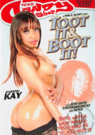 Toot It &amp; Boot It! Porn Movie