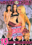 Loaded 10-Pack Porn Movie