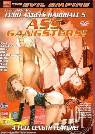Euro Angels Hardball 5: Ass Gangsters Porn Movie