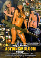 Actiongirls: Volume 1 Porn Movie