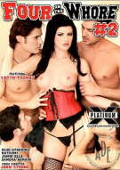 Four On The Whore #2 Porn Movie