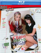 Fresh Outta High School 3 Blu-ray