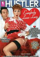 Everybody Loves Lucy Porn Movie