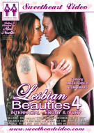 Lesbian Beauties Vol. 4: Interracial Ebony &amp; Ivory Porn Movie