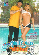 Adult Stars at Home 5 Porn Video