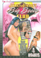 Jules Jordan Big Booty Club Porn Movie