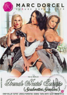 French Maid Service (Soubrettes Services) Porn Video