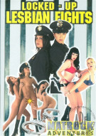 Locked-Up Lesbian Fights Porn Movie