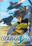 Mobile Suit Gundam: SEED - Desert Warfare (V.4) Porn Movie