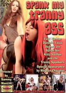 Spank My Tranny Ass Porn Movie