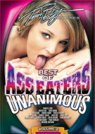 Best Of Ass Eaters Unanimous 2 Porn Movie