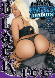 Black Amateur Tryouts 2 Porn Movie