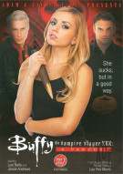 Buffy The Vampire Slayer XXX: A Parody Porn Video