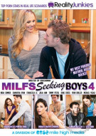 MILFS Seeking Boys 4 Porn Video